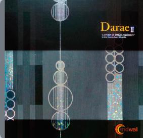 DARAE-II-Cover