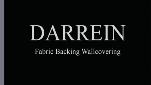 DARREIN-Cover