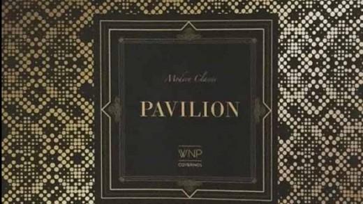 Pavilion-cover