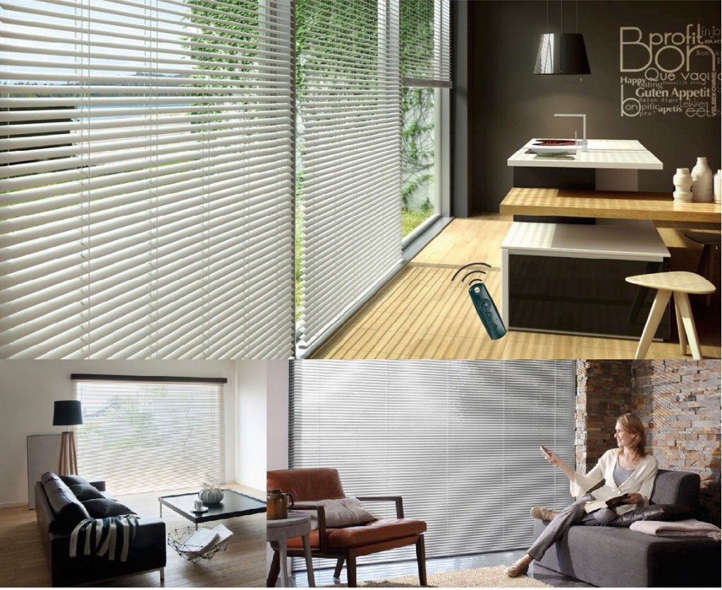 blinds-remote-control-system